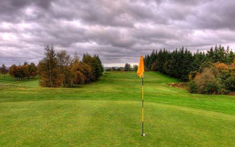 St Idloes Golf Club
