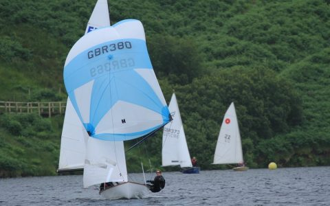 Clywedog Sailing Club